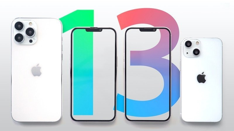 iPhone 13 co the goi dien, nhan tin khong can song di dong?