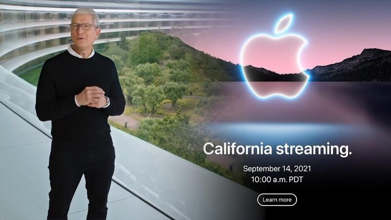Xem truc tuyen su kien ra mat iPhone 13 o dau?
