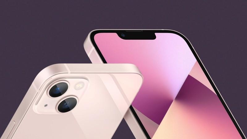 Apple ra mat iPhone 13 voi pin dai ca ngay, camera moi-Hinh-2