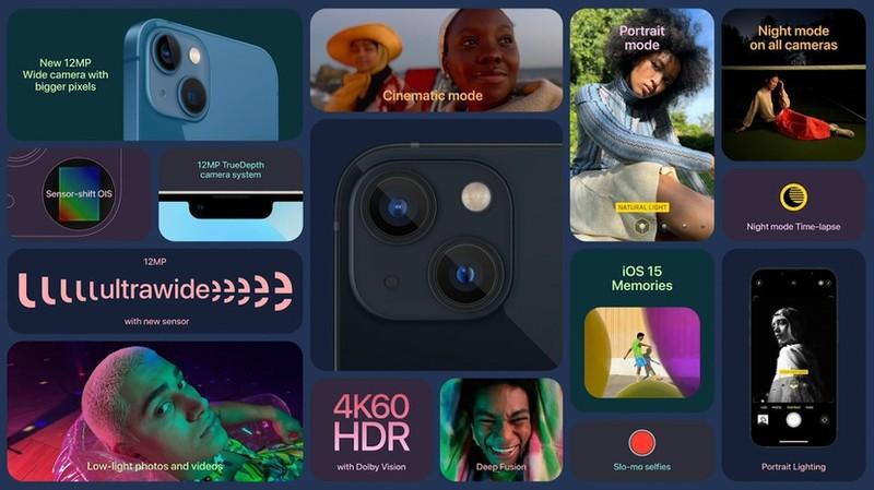 Apple ra mat iPhone 13 voi pin dai ca ngay, camera moi-Hinh-3