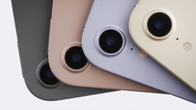 Apple ra mat iPhone 13 voi pin dai ca ngay, camera moi-Hinh-7