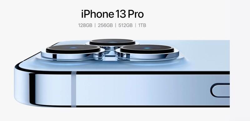 iPhone 13 se ve Viet Nam vao cuoi thang 10, gia cao nhat 50 trieu-Hinh-2