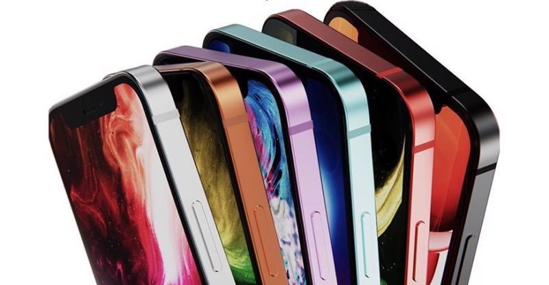 iPhone 13 se ve Viet Nam vao cuoi thang 10, gia cao nhat 50 trieu