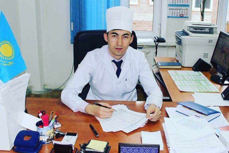 Kuantar Alikhanov: Nha khoa hoc phat trien thanh cong chat khu trung cai tien