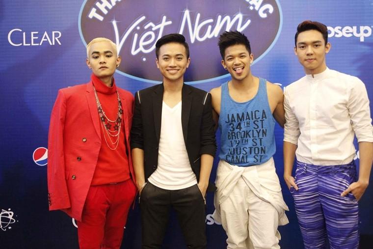 Vietnam Idol 2015 Gay can tu dem Gala dau tien-Hinh-2