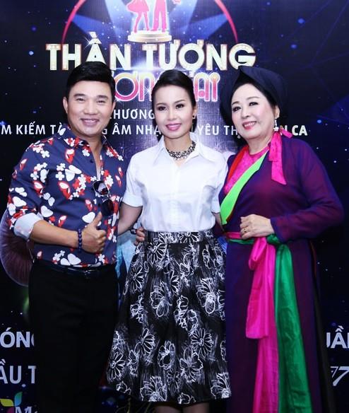 Quang Linh, Cam Ly dong loat phan bac Thanh Bui-Hinh-2