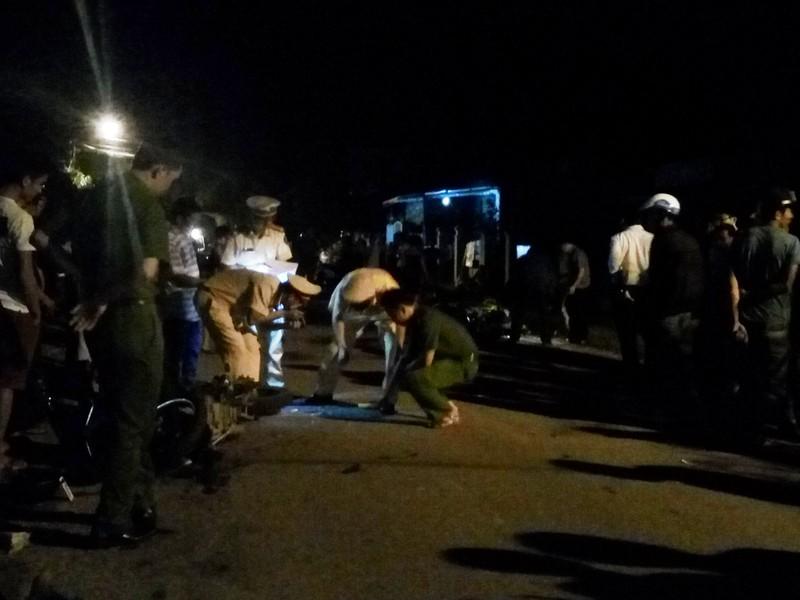 Truy sat kinh hoang trong BVDK Phu Xuyen lam 3 nguoi thuong vong