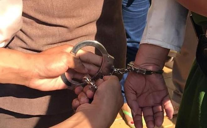 De nghi truy to 3 cuu lanh dao Tong Cong ty Co phan ca phe VN