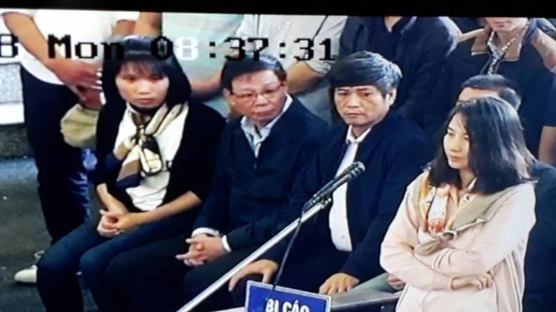 """Bong hong"" xinh dep o phien xu ong Phan Van Vinh la ai?-Hinh-2"