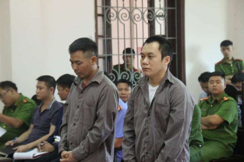 Vu container dam xe Innova di lui: Huy 2 ban an cua toa Thai Nguyen