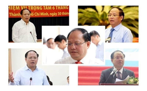 Cach chuc ong Tat Thanh Cang: Vi sao can bo tre som hu hong?