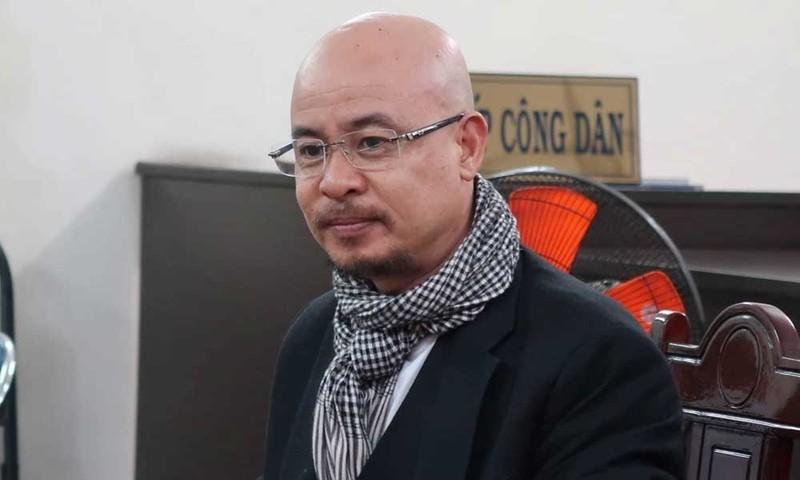 Trung Nguyen hoa giai lan cuoi, ba Thao nhuong ong Vu chon phuong an-Hinh-2