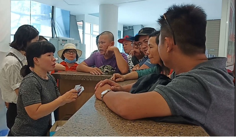 Tau cao toc Con Dao Express cho 500 khach hong giua bien-Hinh-3