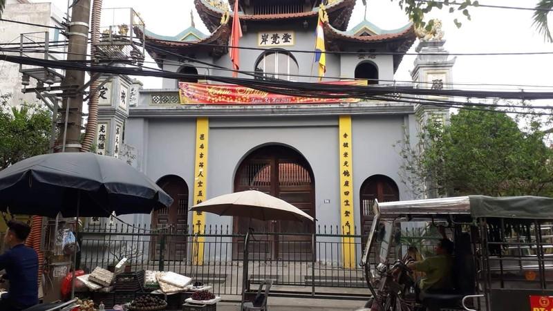 Cong an vao cuoc nghi van bao hanh tre em o chua Sung Quang-Hinh-3