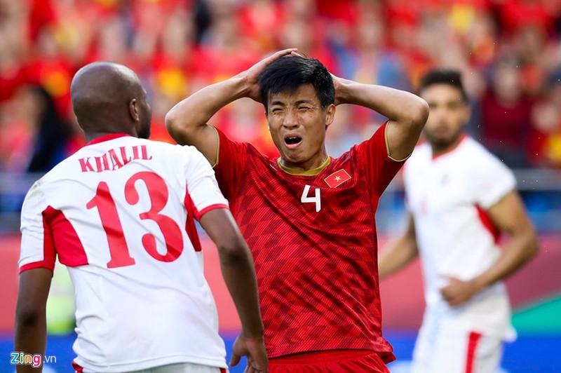 World Cup con 32 doi co phai dau cham het cho giac mo Viet Nam?