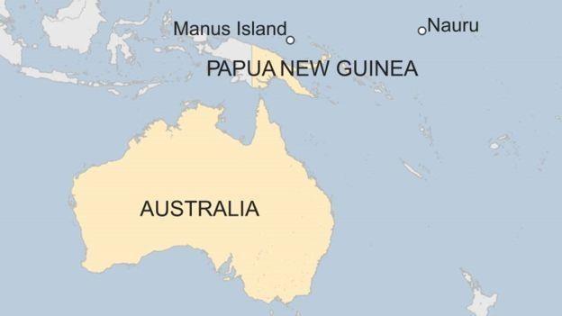 Hang loat nguoi xin ti nan o Australia tu tu vi tuyet vong sau bau cu-Hinh-2