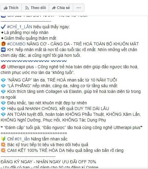 TMV Quoc te Bac Au quang cao lua dao khach hang?-Hinh-2