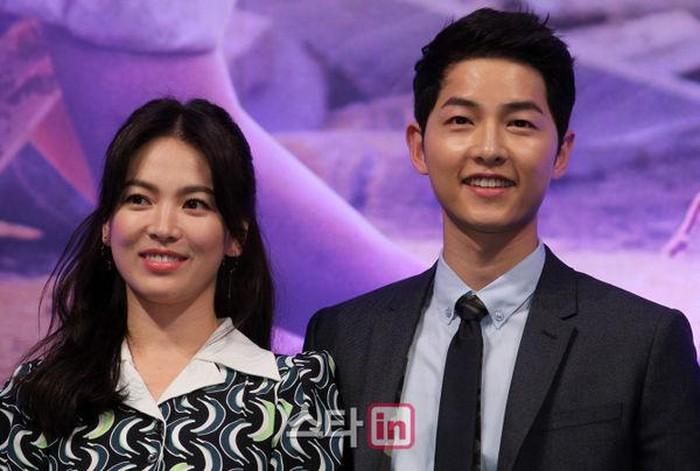Soc: Song Joong Ki - Song Hye Kyo ly hon sau 2 nam cuoi-Hinh-3