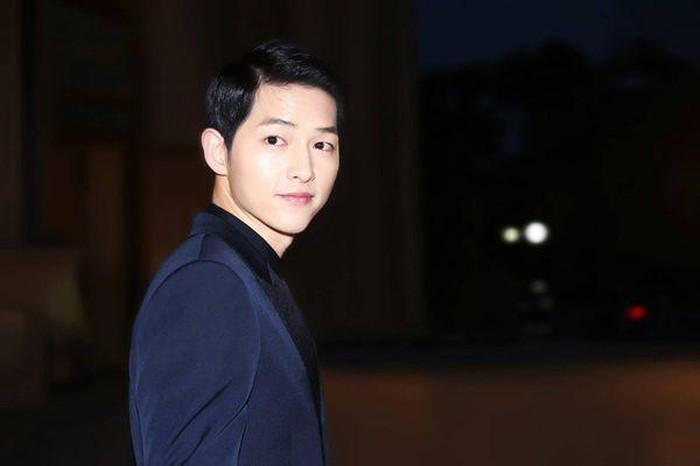 Soc: Song Joong Ki - Song Hye Kyo ly hon sau 2 nam cuoi