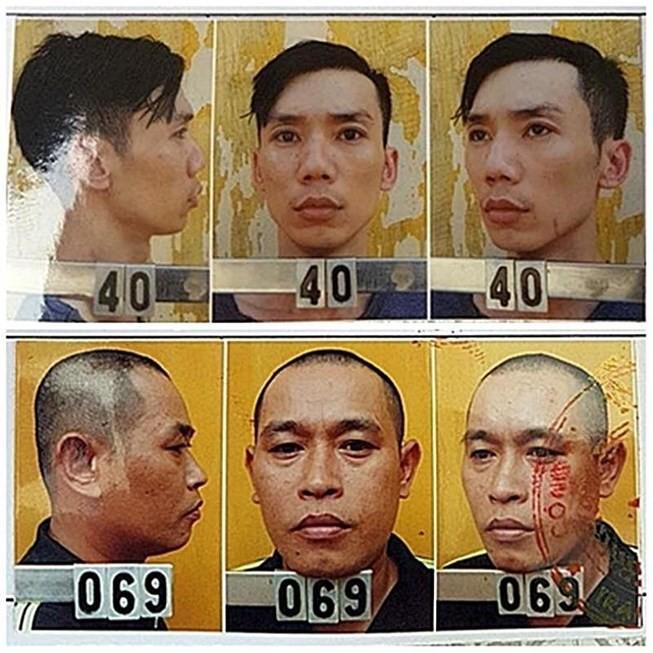 """Tam giam 1 dai uy nhan 90 trieu dong de Huy """"nam doc"""" bo tron"""