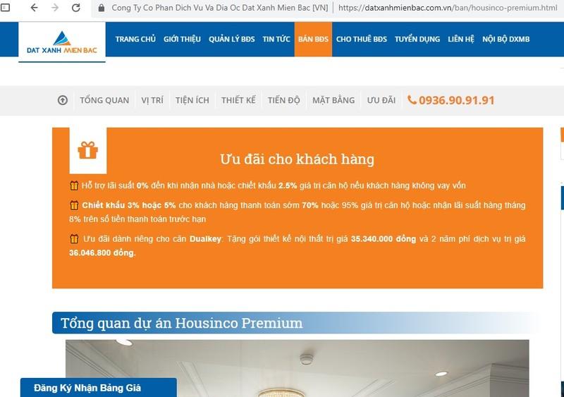 Housinco Premium Tan Trieu bi dinh chi van chao ban ram ro?-Hinh-3