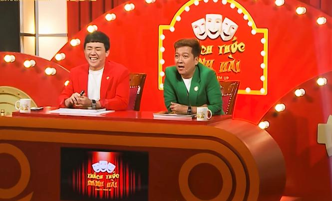 Thuc hu ba Tan Vlog gianh 100 trieu tu 'Thach thuc danh hai' mua 6-Hinh-2