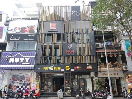 "Kinh doanh chuoi nhu nha hang Mon Hue: Nhieu ""cai chet bat ngo"""