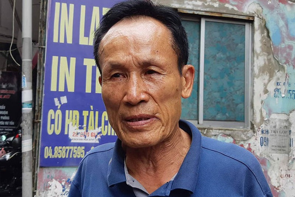 "Truy to ong Hiep ""khung"" vu chay nha tro o vien Nhi lam chet 2 nguoi"