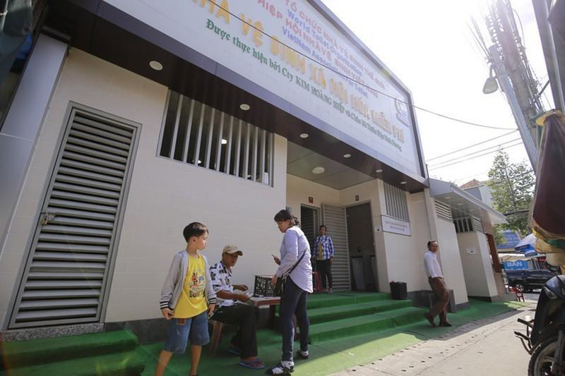 """Cty Kim Hoang Hiep giau co nao xin xay 300 nha ve sinh tren """"dat vang"""" Binh Duong?-Hinh-3"""