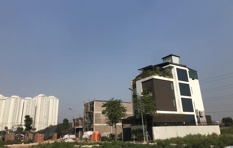 Biet gi ve Cong ty BDS Linh Dam vua bi phat 62,5 trieu dong?