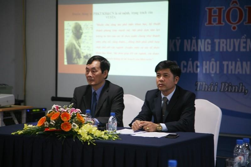 Lien hiep Hoi Viet Nam dang nghiem tuc thuc hien quy hoach bao chi-Hinh-2