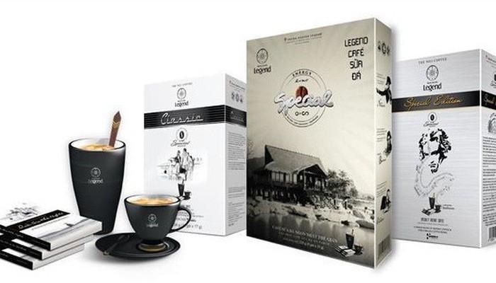 "Ca phe Ong Bau cua ai nu bau Duc co ""bao boi"" gi gianh thi phan voi Trung Nguyen, King Coffee, Nescafe...?-Hinh-2"