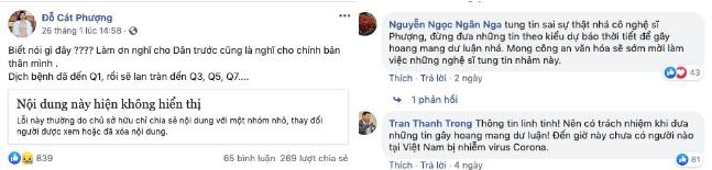Cat Phuong: 'Toi da sai, se truc tiep gap So TT&TT de giai quyet'-Hinh-2
