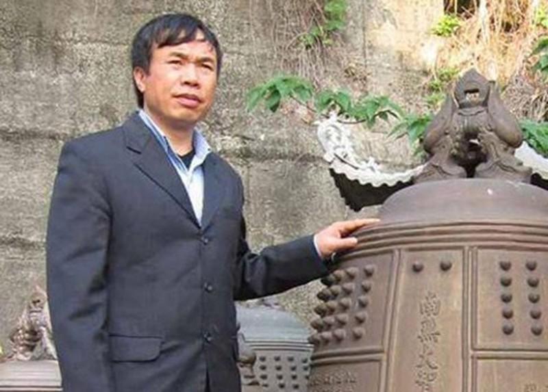 """Doanh nghiep cua dai gia Xuan Truong dinh sao qua ta, lien tuc """"phot nang"""" dau 2020?"""