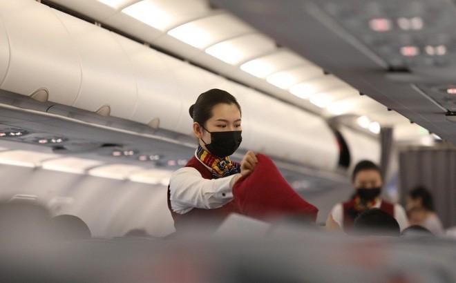 Thiet hai nghin ty vi ngung bay Trung Quoc, Hang khong Viet mo duong bay moi bu lo-Hinh-2