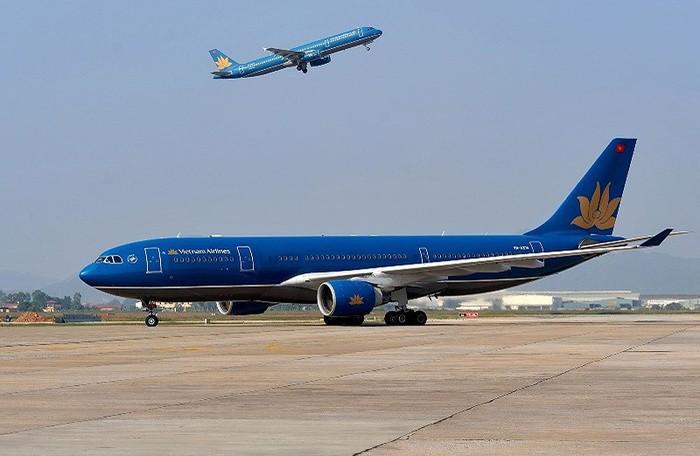 VNA, Vietjet Air, Bamboo, Jetstar khai thac bay Han Quoc, that thu nhu nao vi Sars-CoV-2?