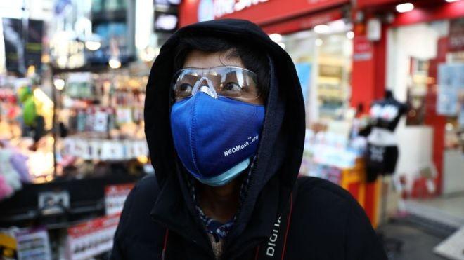 Vi sao so ca nhiem virus corona tang vot o Han Quoc?