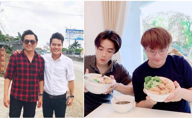 Vo Tan Phat len tieng ve tin song chung voi MC Dai Nghia-Hinh-2