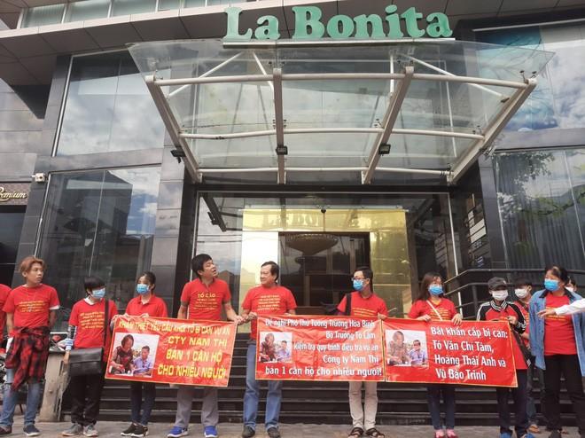 Ba trum Viet kieu lua dao ban du an chung cu La Bonita the nao?-Hinh-2