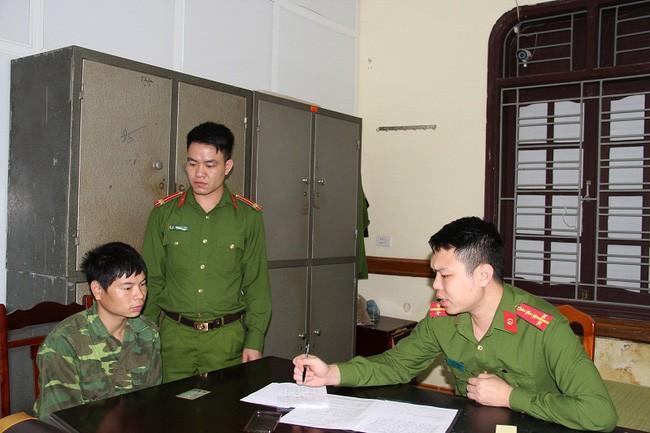 Anh ruot dot nha em gai o Hung Yen: Nghi em re bot xen CT xay dung-Hinh-3