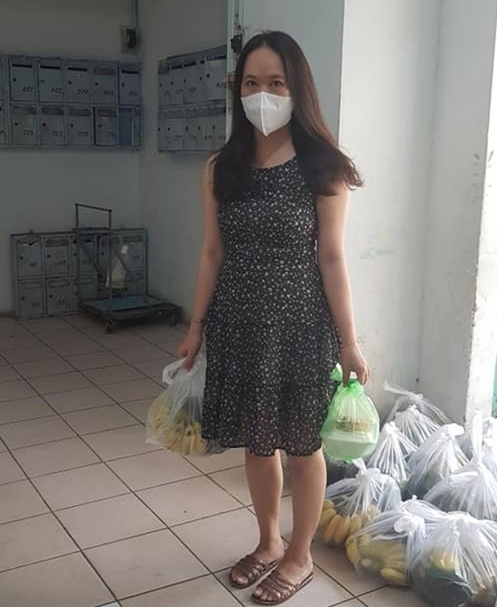 Nguoi dan o chung cu Hoa Binh: Nho cach ly ma tinh cam gan ket hon-Hinh-6