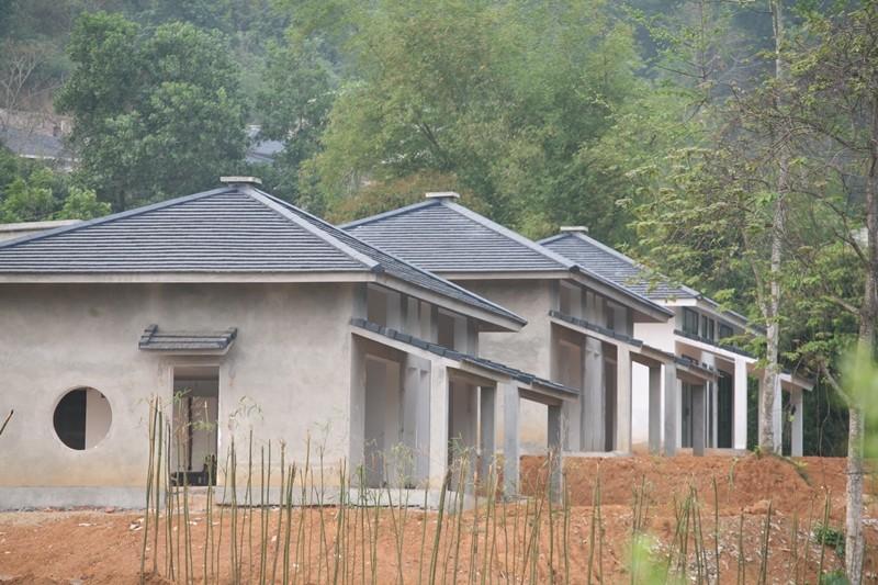 """Du an """"ao"""" Ohara Villas & Resort Hoa Binh: Cty Viet Nhat"""