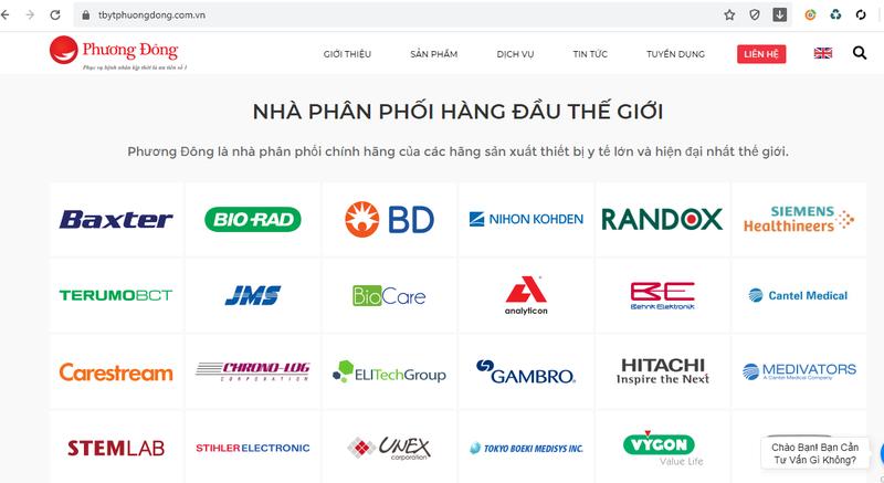 """CDC Ha Noi """"an tien ban"""": Biet gi ve Cty Thiet bi y te Phuong Dong va dai gia dung sau?-Hinh-3"""