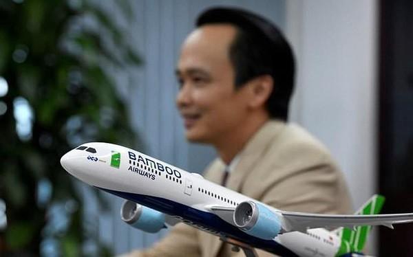 "Bamboo Airways no nan nhu nao khien cac chu no phat ""trat"" doi?"