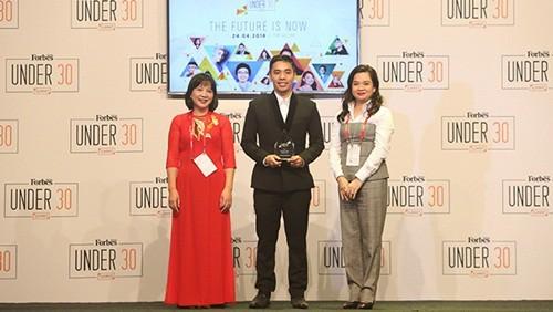 "CEO Khoi Nguyen tuyen bo 4 kieu chet startup... WEFIT ""toi"" dang nao?-Hinh-2"