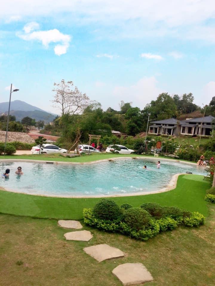 "Chinh quyen co ""ngo lo"" du an Ohara Villas & Resort Hoa Binh?-Hinh-2"