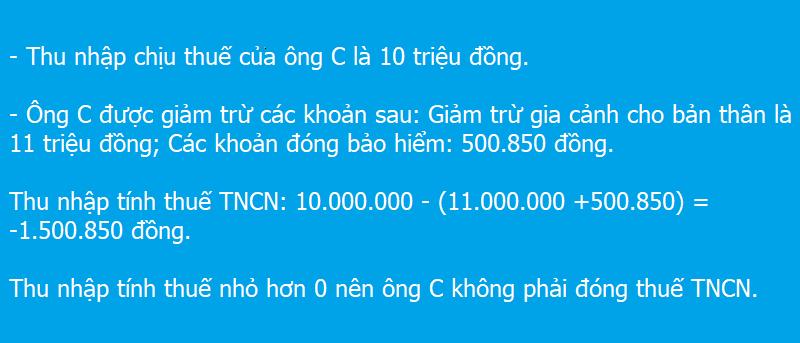 Giam tru gia canh tang len 11 trieu, thue TNCN tinh sao?-Hinh-3