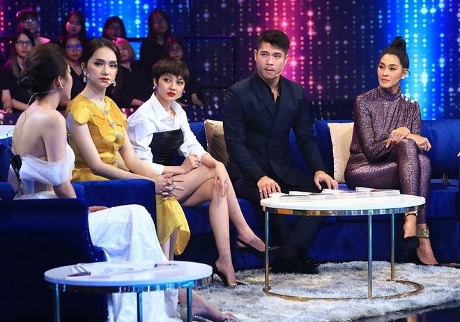 Nha thiet ke Thai Cong hon ban trai o Nguoi ay la ai-Hinh-2