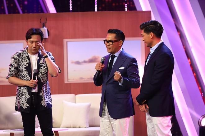 Nha thiet ke Thai Cong hon ban trai o Nguoi ay la ai-Hinh-3