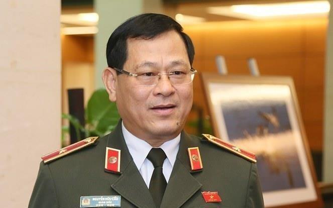 Bi thu Nhan: Khong the chap nhan bang nhom giang ho long hanh-Hinh-3